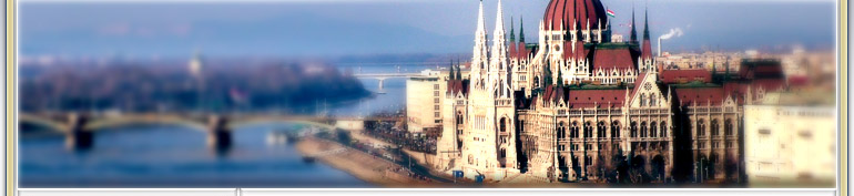 Budapest Tourist Info - Basic Facts